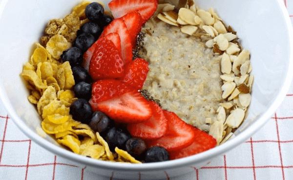 Desayunos Saludables y Sanos
