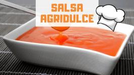Cómo Hacer Salsa Agridulce